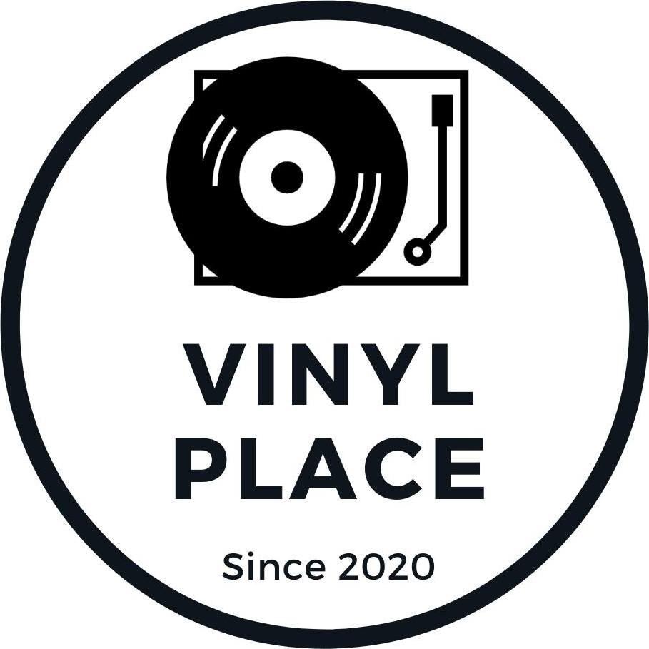 Vinyl Place Logo