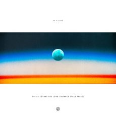 36 & zakè - Stasis Sounds For Long-Distance Space Travel Вініл