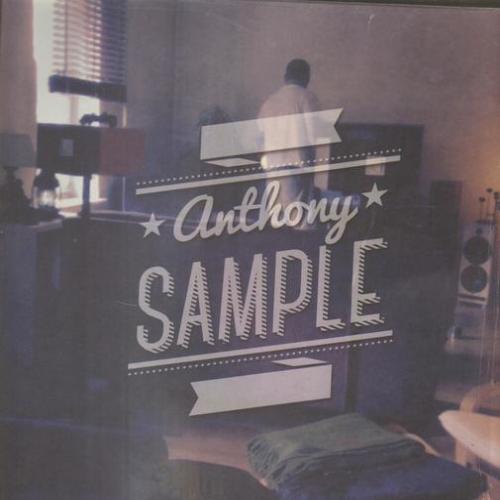 Anthony Sample - Anthony Вініл