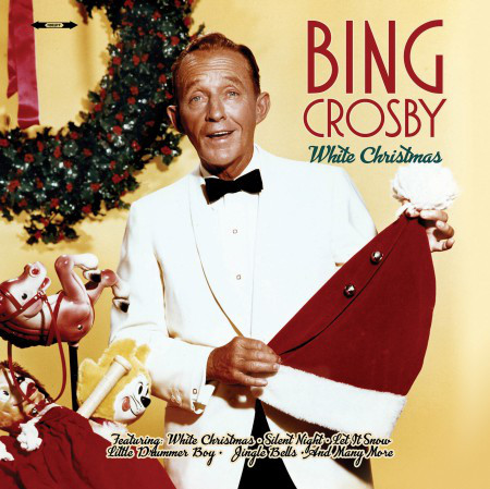 Bing Crosby - White Christmas Вініл