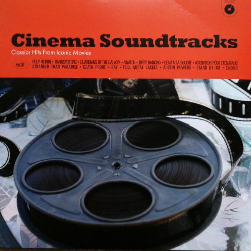 Various Artists - Cinema Soundtracks Вініл
