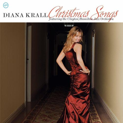 Diana Krall - Christmas Songs Вініл