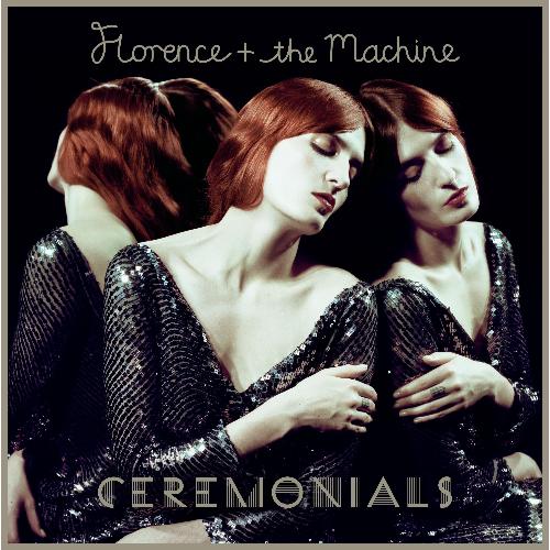 Florence + The Machine – Ceremonials Вініл