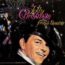 Frank Sinatra - A Jolly Christmas From Frank Sinatra Вініл