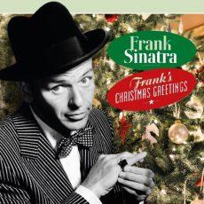 Frank Sinatra - Frank's Christmas Greetings Вініл