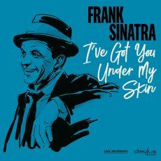Frank Sinatra - I've Got You Under My Skin Вініл