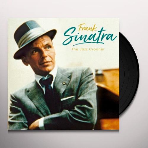 Frank Sinatra – The Jazz Crooner Вініл