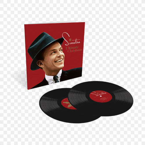 Frank Sinatra - Ultimate Christmas Вініл