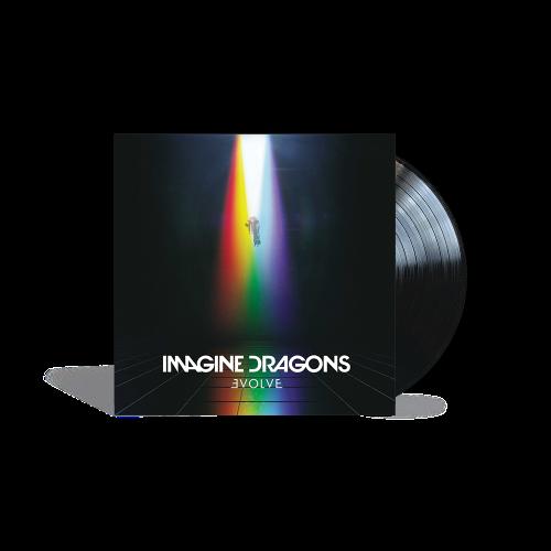Imagine Dragons - Evolve Вініл