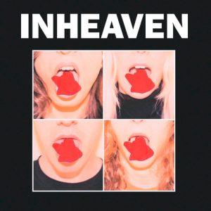Inheaven - Inheaven Red Vinyl