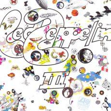 Led Zeppelin - Led Zeppelin III Вініл