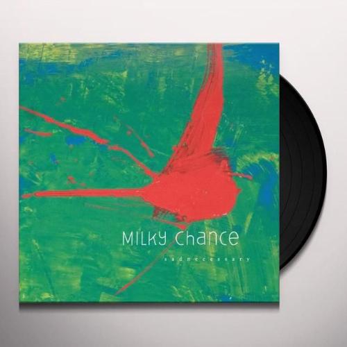 Milky Chance - Sadnecessary Вініл