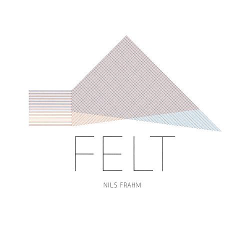 Nils Frahm - Felt Вініл
