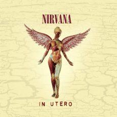 Nirvana - In Utero Вініл