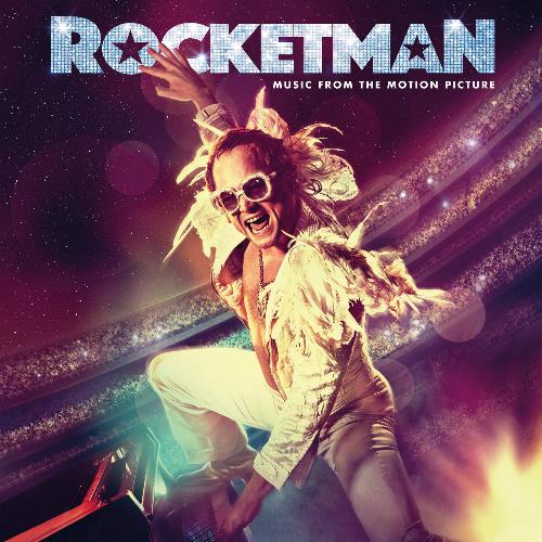 Rocketman OST Вініл