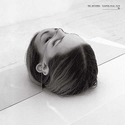 The National - Trouble Will Find Me Вініл