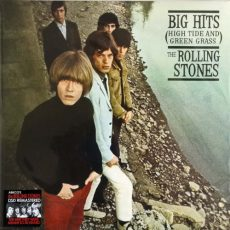 The Rolling Stones - Big Hits (High Tide And Green Grass) Вініл