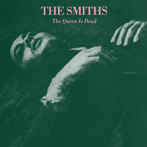 The Smiths - The Queen Is Dead Вініл