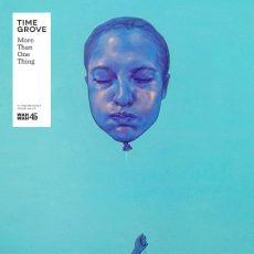 Time Grove - More Than One Thing Вініл