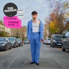 Tom Grennan - Evering Road Вініл