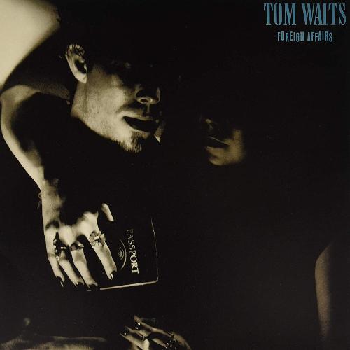 Tom Waits - Foreign Affairs Вініл