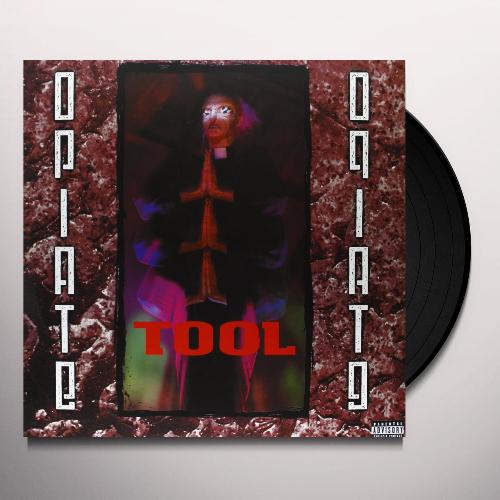 Tool - Opiate Вініл