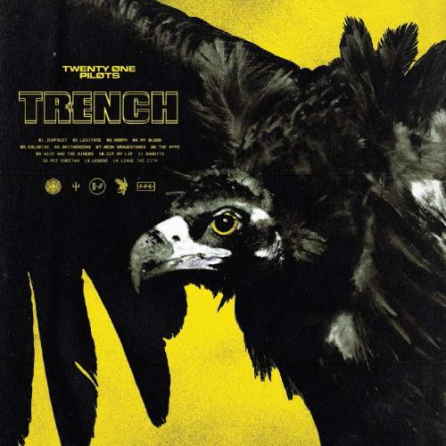 Twenty One Pilots - Trench Вініл
