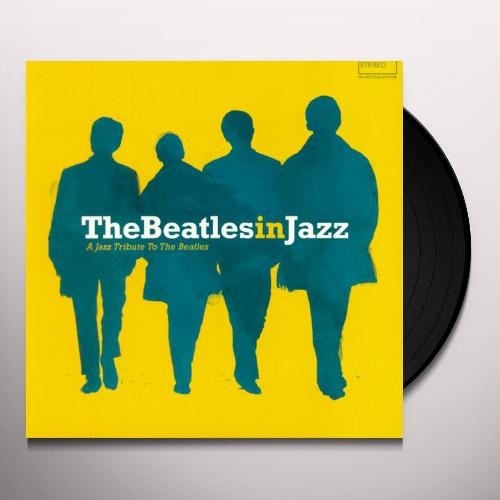 Various Artists - The Beatles In Jazz Вініл