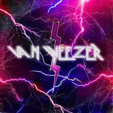 Weezer - Van Weezer Вініл