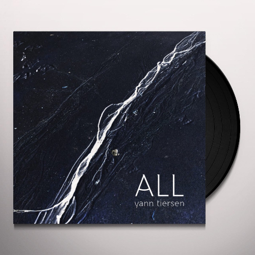 Yann Tiersen – All Вініл
