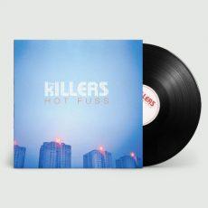 The Killers - Hot Fuss Vinyl