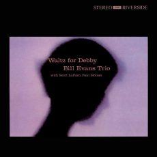Bill Evans Trio - Waltz For Debby Вініл