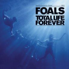 Foals - Total Life Forever Вініл