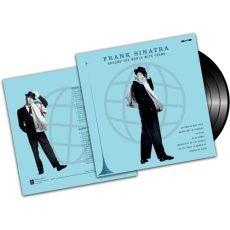 Frank Sinatra – Around The World With Frank Vinyl