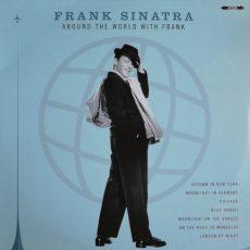 Frank Sinatra – Around The World With Frank Вініл