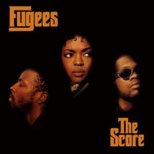 Fugees - The Score Vinyl
