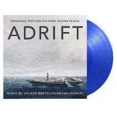 Volker Bertelmann (Hauschka) – Adrift OST (Blue Translucent Vinyl)