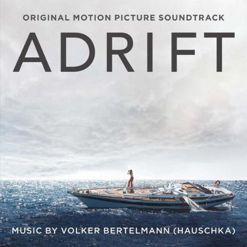 Volker Bertelmann (Hauschka) – Adrift OST Вініл