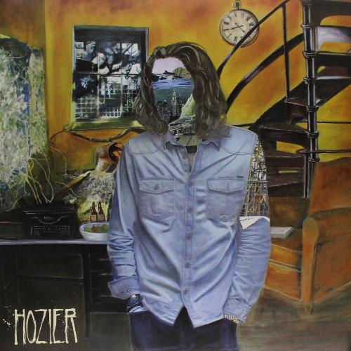 Hozier - Hozier Вініл
