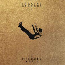 Imagine Dragons - Mercury - Act 1 Вініл