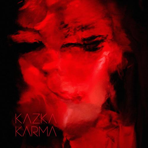 KAZKA - KARMA Вініл