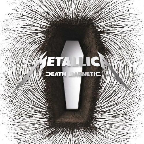 Metallica - Death Magnetic Вініл