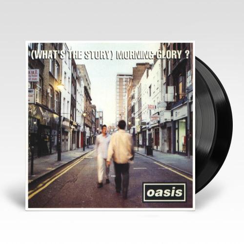 Oasis - (What's The Story) Morning Glory? Вініл