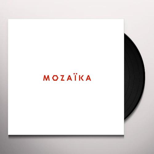 ONUKA – Моzаїка Вініл