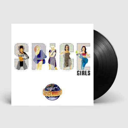 Spice Girls - Spiceworld Вініл
