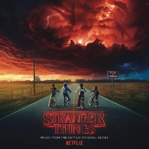 Stranger Things OST Вініл