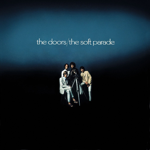 The Doors - The Soft Parade Вініл