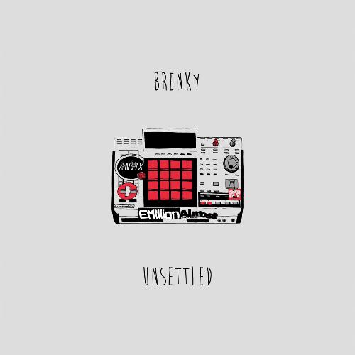 brenky – Unsettled Вініл