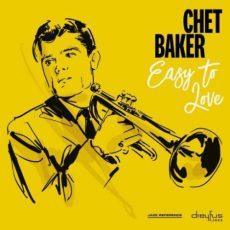Chet Baker – Easy To Love Вініл