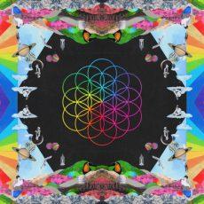 Coldplay – A Head Full Of Dreams Вініл